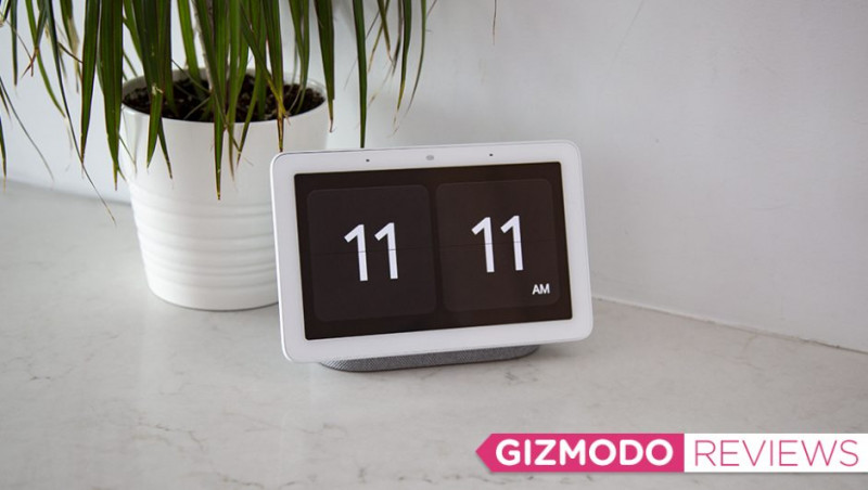 Google Home Hub: um bom início para uma casa mais inteligente