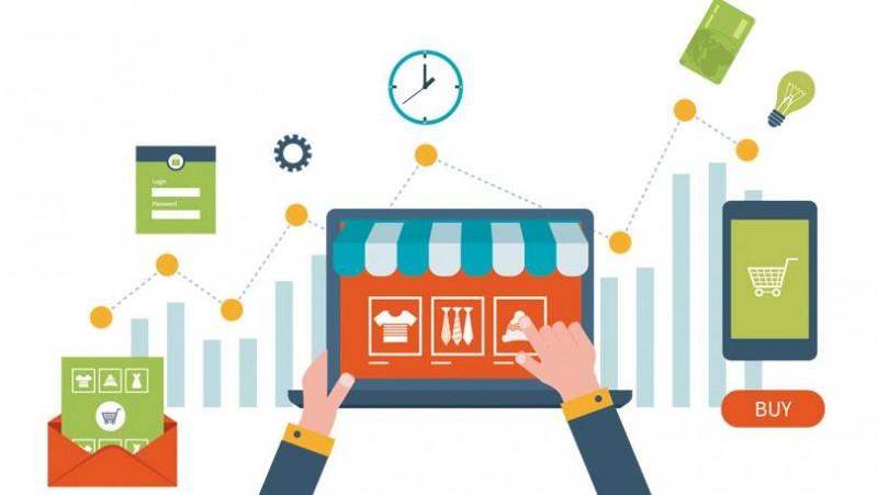 A tecnologia e a cliente