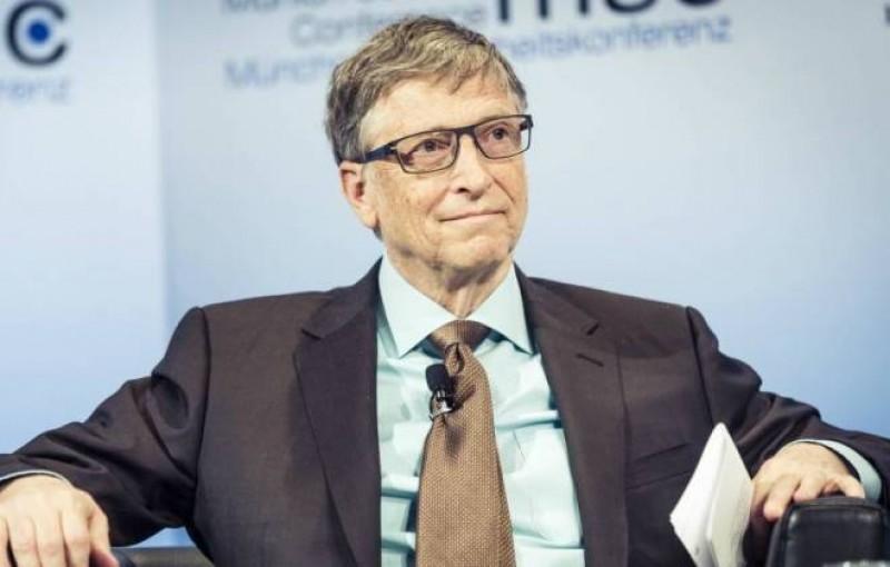 Gates vai investir em projetos