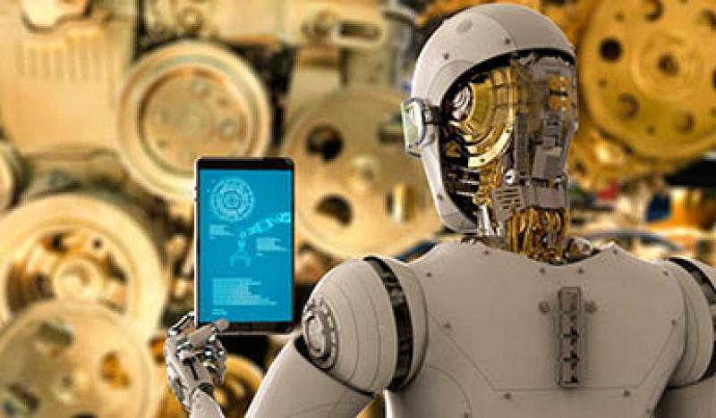 Tendências tecnológicas 2019