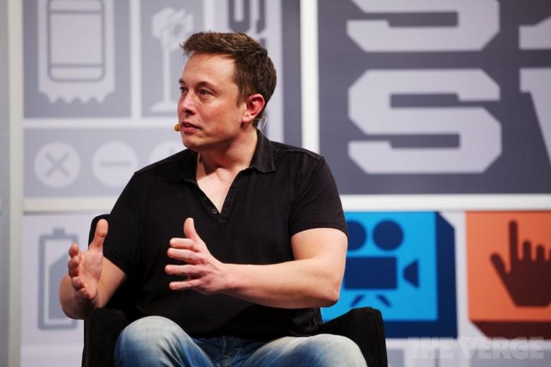 Musk e inteligência artificial