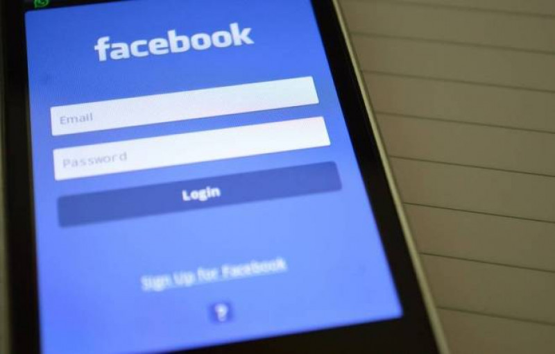 Coisas em comum no Facebook
