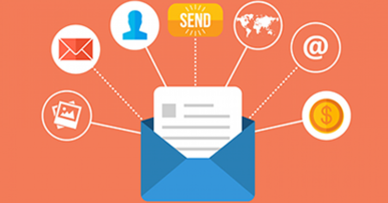 E-mail marketing campeão