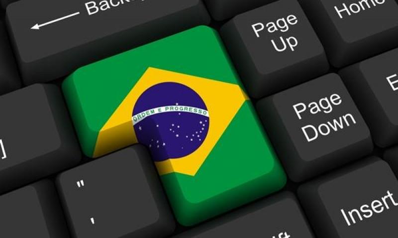 Brasil e no Mundo