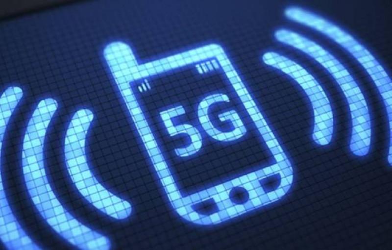 Rede 5G deve chegar