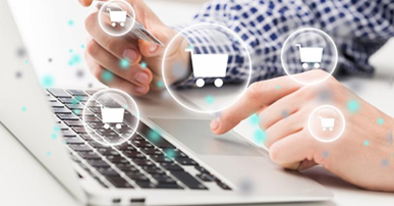 E-Commerce em 2018